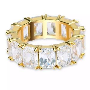 Size 9 Gold Ring